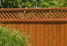 Altona Meadows Garden fencing 25
