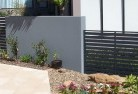 Altona Meadows Garden fencing 30
