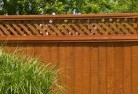 Altona Meadows Privacy fencing 3