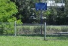 Altona Meadows School fencing 9