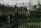 Altona Meadows Steel fencing 10