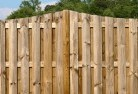 Altona Meadows Wood fencing 3